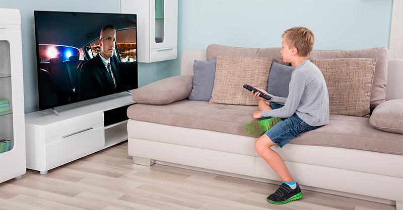 Influencia del medio audiovisual en el aprendizaje