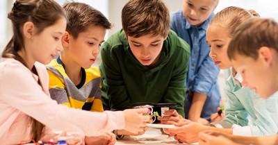 El aprendizaje colaborativo en el proceso educativo