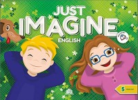 Just Imagine 5