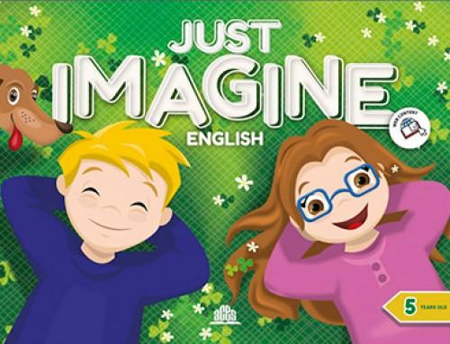 Just Imagine 5