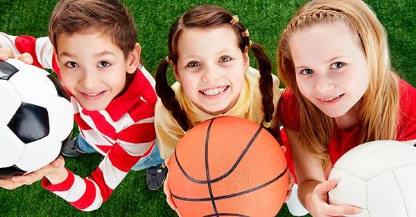 Aportes de la práctica deportiva