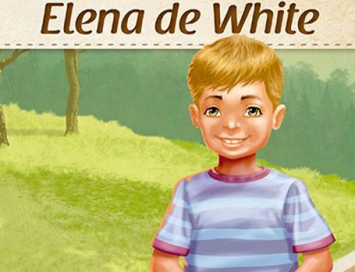 Cuéntame de Elena de White