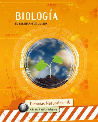 Ciencias Naturales A - 1