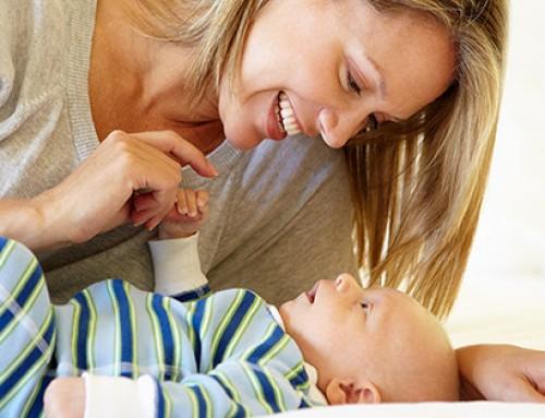 ¿Cómo se desarrolla el lenguaje en los bebés?