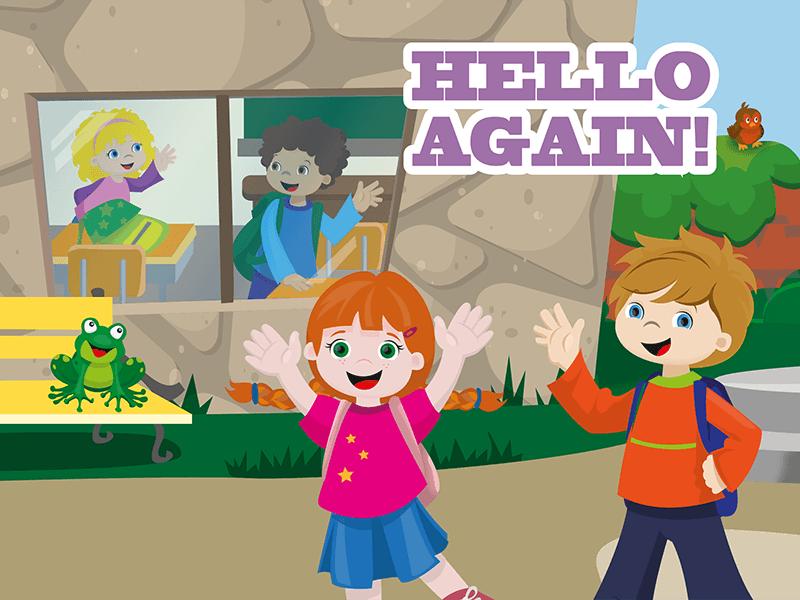 My Time 2 - Hello Again!