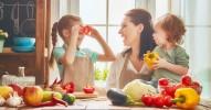 La importancia de la nutrición - facebook