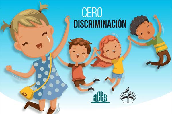 Discriminación cero