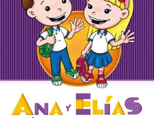 Ana y Elías 3