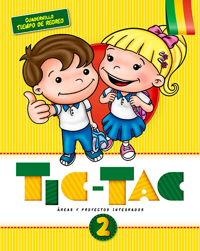 Tic Tac 2 - Tiempo de recreo (Bolivia)