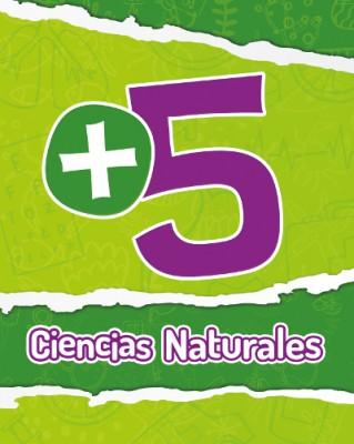 +5 Ciencias Naturales - 2da edición