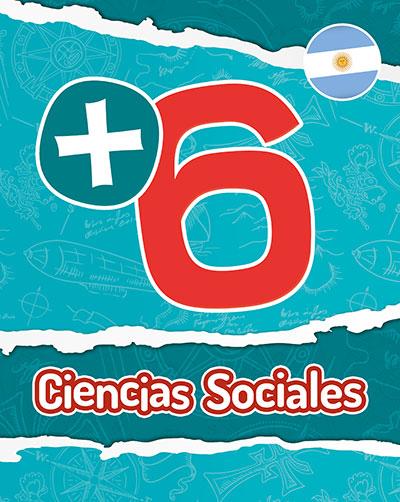 +6 Ciencias Sociales