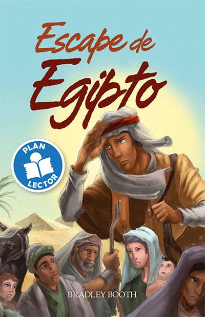 Escape de Egipto