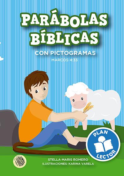Parábolas bíblicas con pictogramas