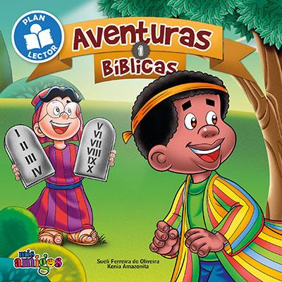 Aventuras bíblicas 1