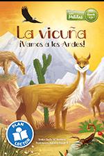 La vicuña