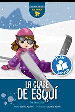 La clase de esquí