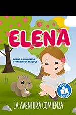 Elena, la aventura comienza