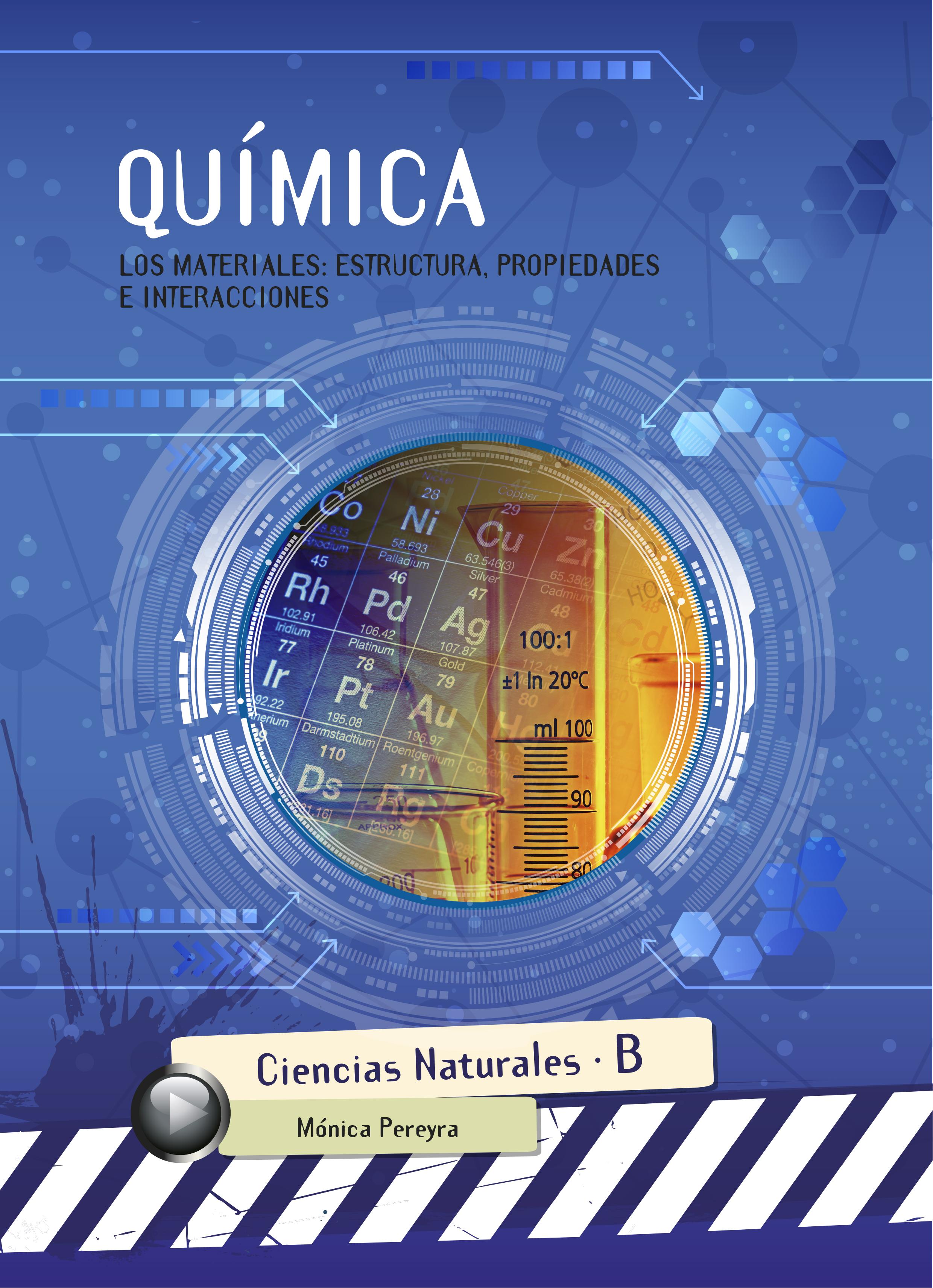 Química - Ciencias Naturales B