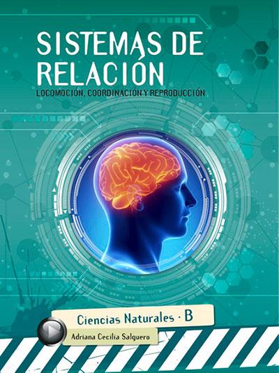 Sistemas de relación - Ciencias Naturales B