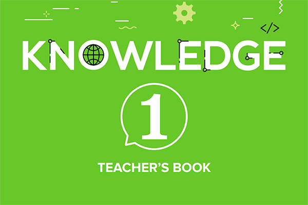 Teacher's Guide - Knowledge 1
