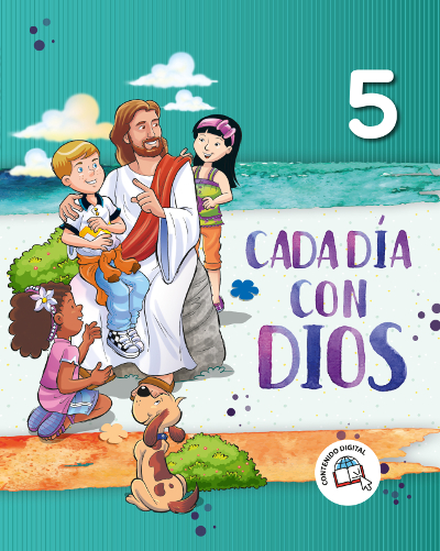Cada día con Dios 5