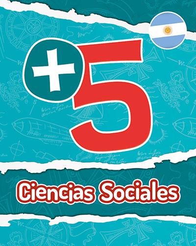 +5 Ciencias Sociales