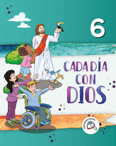 Cada día con Dios 6