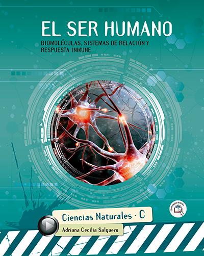 El ser humano - Ciencias Naturales C