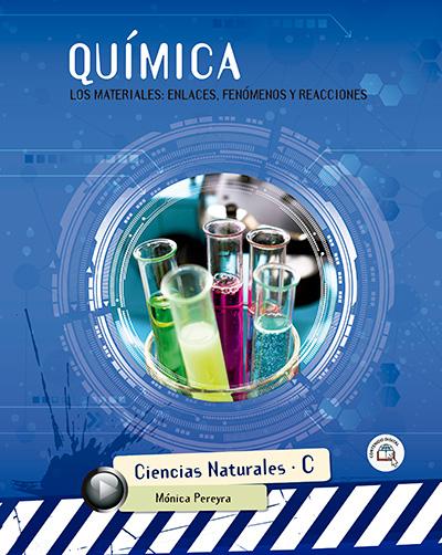 Química - Ciencias Naturales C