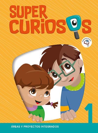 Súper curiosos 1
