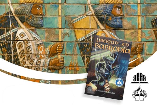 Proyecto de lectura – Libertad en Babilonia