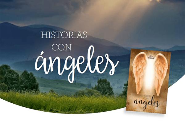 Proyecto de lectura - Historias con ángeles