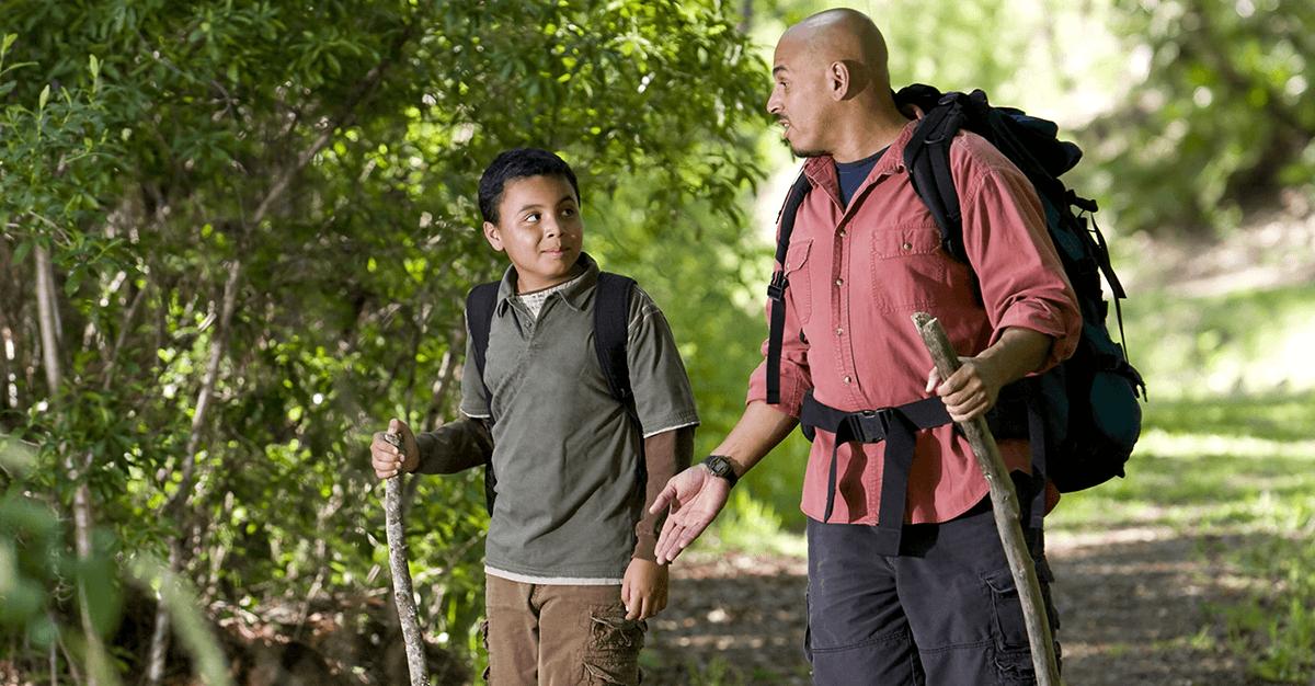 10 consejos para corregir a un niño de manera constructiva