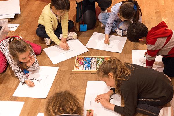 Aprendizaje basado en Proyectos: Phenomenon Learning