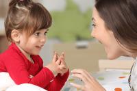 Cómo estimular la fluidez verbal
