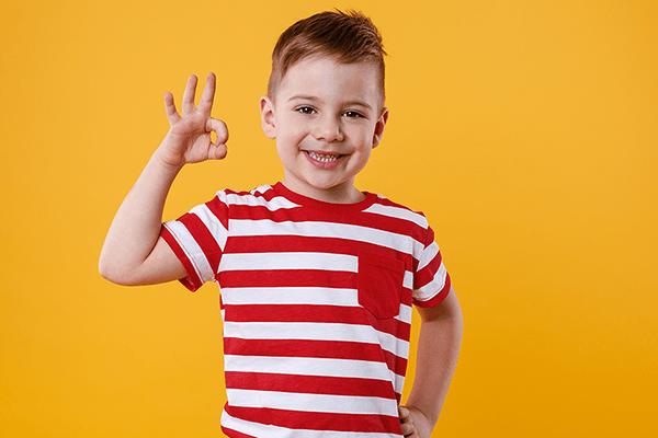 Cómo lograr que los niños dominen sus impulsos