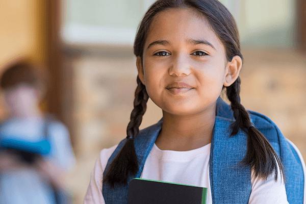 Educar niños autónomos