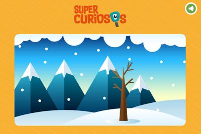 Estaciones del año - Supercuriosos 1
