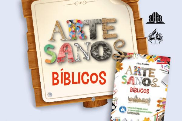 Proyecto de lectura – Artesanos bíblicos