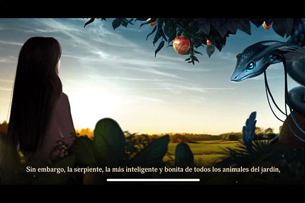 Videohistoria: Descendencia - Cada día con Dios 6