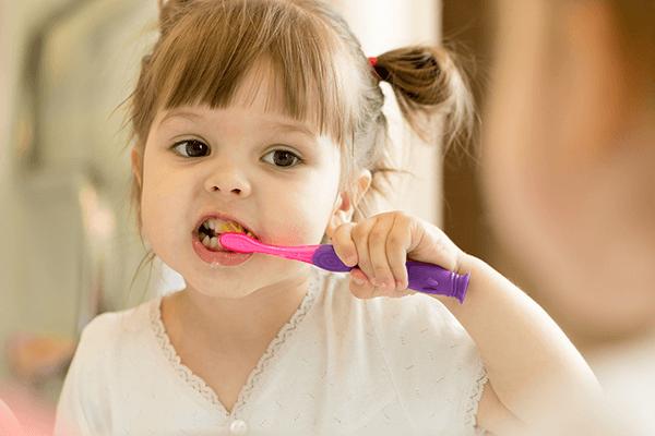 Las rutinas aportan seguridad y confianza a los niños