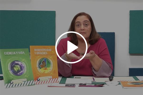 Capacitación online de Biología para docentes del Nivel Secundario