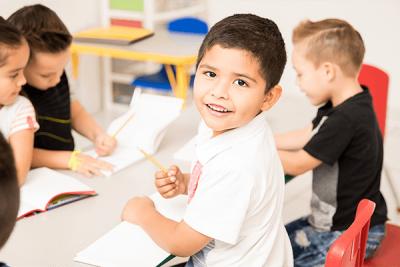 Cómo crear un espacio de aprendizaje balanceado - 1
