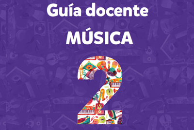 Guía docente - Música 2