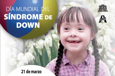 Proyecto pedagógico – Día mundial del Síndrome de Down