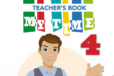 Teacher's Guide - My Time 4