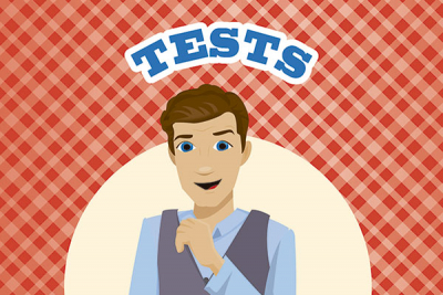 Tests - My Time 4