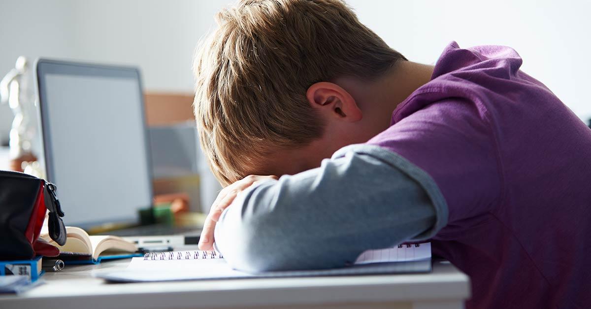 Cómo enfrentar acoso y violencia en el aula