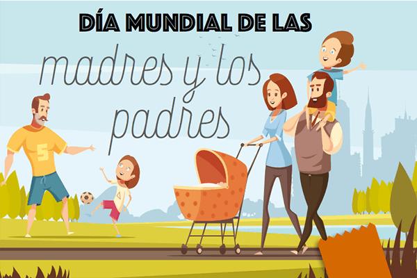 Proyecto pedagógico – Día mundial de las madres y los padres