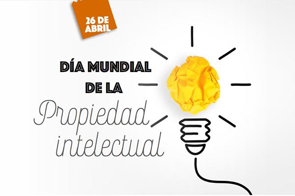 Proyecto pedagógico - Día mundial de la propiedad intelectual